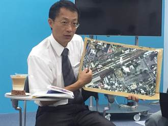 倪茂榮祭出交通政策 解決新竹市擁塞