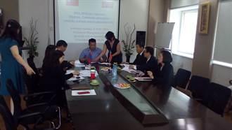 台蒙科技合作會議在烏蘭巴托舉行