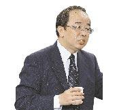 國安會副祕書長陳文政。(本報系資料照片)