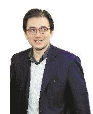 總統府副祕書長劉建忻。(本報系資料照片)