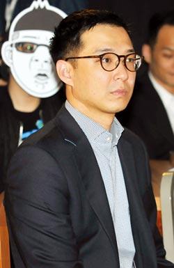 蔡宗翰升任國泰世華副董