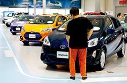 日新車銷量 創5年最低