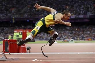 里約奧運》刀鋒戰士將入獄 遭嗆「會被輪姦」