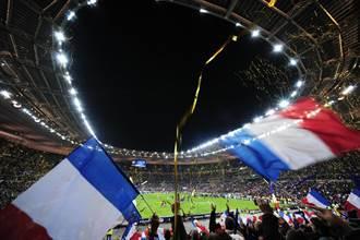 【歐國盃】決賽場地介紹 法蘭西體育場