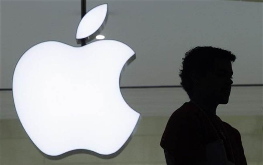 蘋果在陸踢鐵板,iPhone 6及6 Plus北京恐禁售。(美聯社)