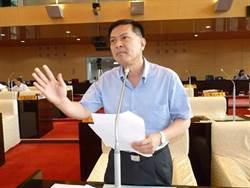 中市議員林汝洲當選無效定讞 由劉淑蘭遞補
