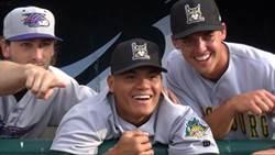 MLB》印隊張育成 秋季聯盟第18大新秀