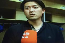王建民:中職球團好好經營 讓選手發揮