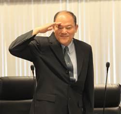台中市警察局長蔡義猛 7月將屆齡榮退