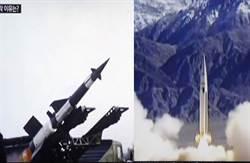 北韓連射兩導彈 一枚成功