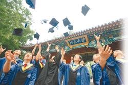 亞洲大學排名北大首超港大躍第2