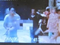 中市男童遭流浪狗圍攻受傷 動保處捕到5大8小狗