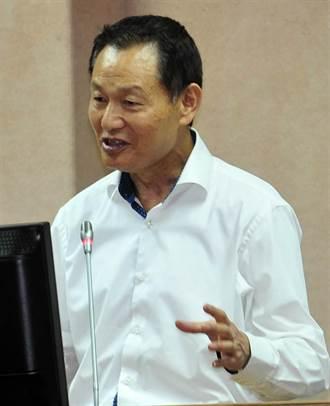 泛亞董事長郭建忠遞辭呈 退輔會批准了