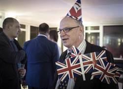 英公投結果出爐 51.9%:48.1%脫歐派險勝