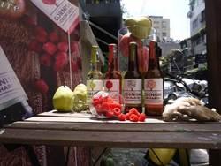 盛夏消暑輕飲品! 蘋果樹 英式釀蘋果酒全新上市