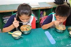 中市52位營養師  入校抽查午餐滿意度
