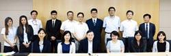 台灣企業永續研訓中心 CCS邀產學精英 幫企業看診