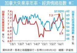 外匯探搜-外匯市場波動大 加幣表現相對穩定