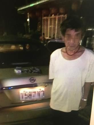 男被查獲海洛因 竟稱「四號啊」能壯陽