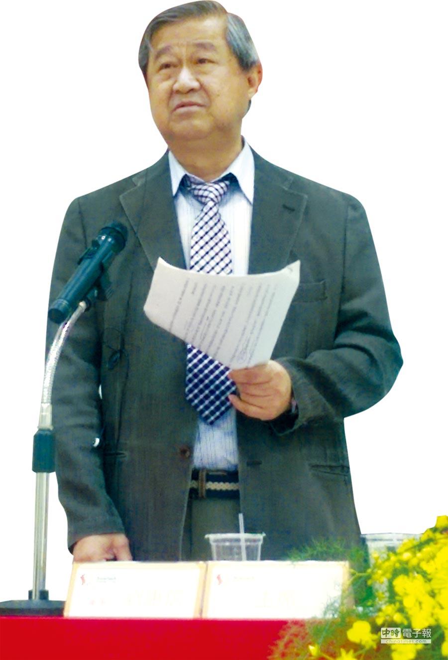 昇陽科董座劉康信