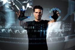 Fintech來了!原來科幻電影不是在唬爛