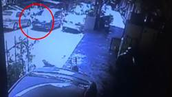 5歲女童遭虐死 棄屍兇嫌落網