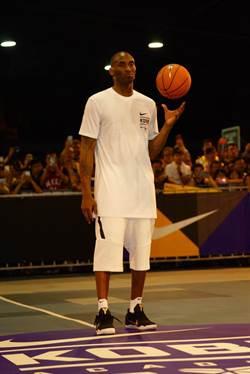 NBA》布萊恩來了!籃訓營操練超認真
