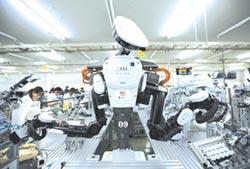 要邁向工業4.0 先革自己工廠的命