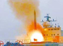 093核潛艦改良艦橋 降低噪音