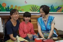父母離異 女童一封親筆信 如願到柬埔寨找媽媽
