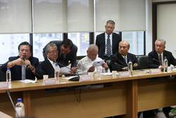 七大工商團體:政府若不刪減7天國假將無限期終止勞資協商