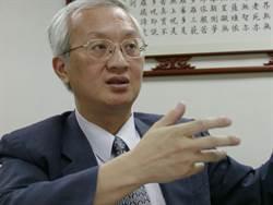 台北捷運公司董事長  董瑞斌接任