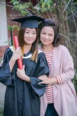 媽媽放心就是孝 朱芷瑩報喜不報憂