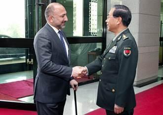 阿富汗尋求與中共建立更緊密的安全關係