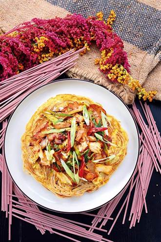 全營養的Super Food 台灣紅藜