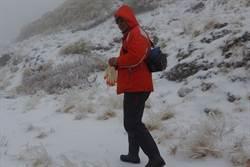 師大助教墜奇萊北峰深谷  發現遺體