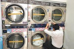244張罰單一毛不繳 洗衣店擾民 機器被查封