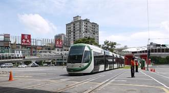 中鋼、CFA投標輕軌2階段 捷運局擇期遴選