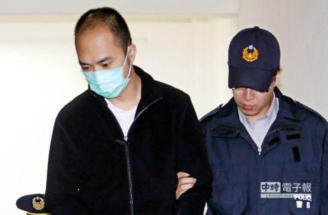 淫男李宗瑞(左)因硬上30多名女子,被判囚29年10月確定,服刑8年來從沒交保過。(中時資料照)