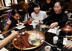 中菜味道太重 韓國人不愛