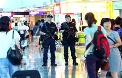 土耳其阿塔圖克機場遭恐攻 桃機加強警戒