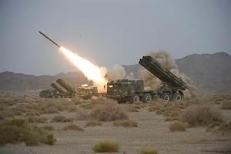 備戰!解放軍報:陸攻台主力裝備全面換新