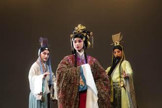 國光劇團8月將演出《西施歸越》、《春草闖堂》