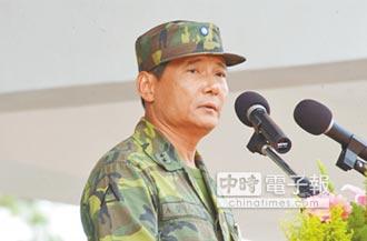 陸小榮 內定國安局長