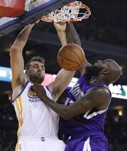 NBA》勇士為搶杜蘭特 波格特成交易籌碼