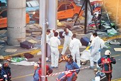 土耳其恐攻》血洗機場…報復土國向以靠攏