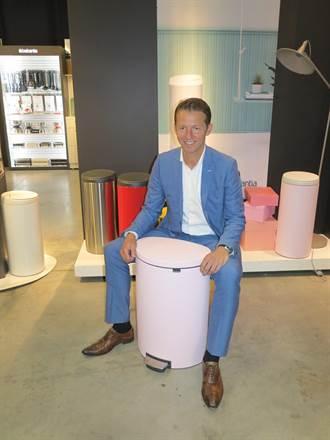 Brabantia亞洲第一家線上商店登台