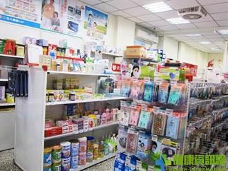 親子、女性最愛!藥師與美容師連袂照顧居民健康