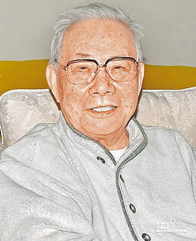 許家屯1980年代派駐香港期間,積極經營商界關係。(取自網路)