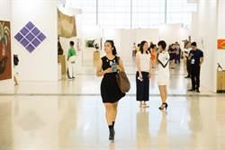 首屆港都國際藝術博覽會落幕 銷售長紅